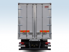 Of Tarpaulin trailers and bodies